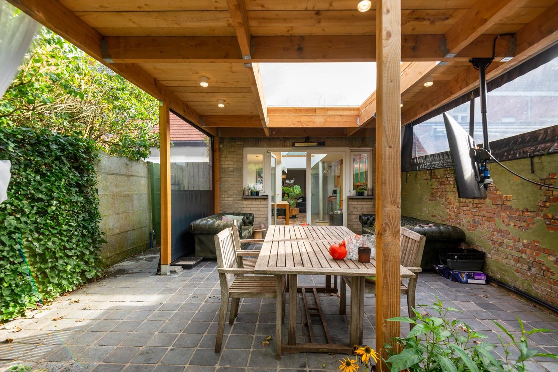 Leuke eengezinswoning met 3 ruime slaapkamers en zonnige tuin in Brasschaat! afbeelding 17