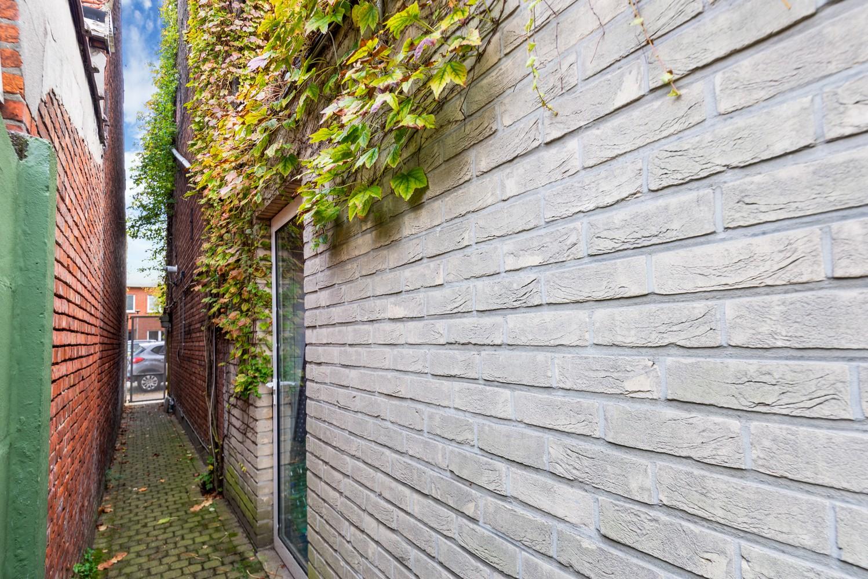 Leuke eengezinswoning met 3 ruime slaapkamers en zonnige tuin in Brasschaat! afbeelding 19