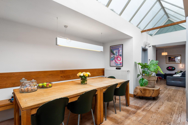Leuke eengezinswoning met 3 ruime slaapkamers en zonnige tuin in Brasschaat! afbeelding 25