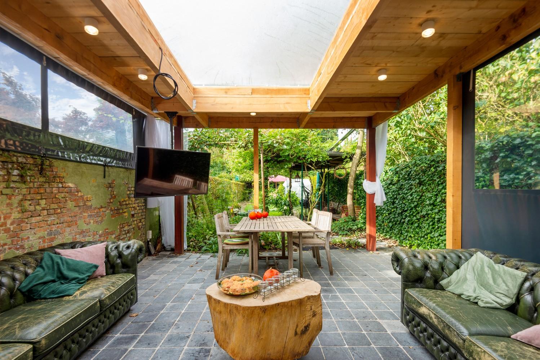 Leuke eengezinswoning met 3 ruime slaapkamers en zonnige tuin in Brasschaat! afbeelding 34