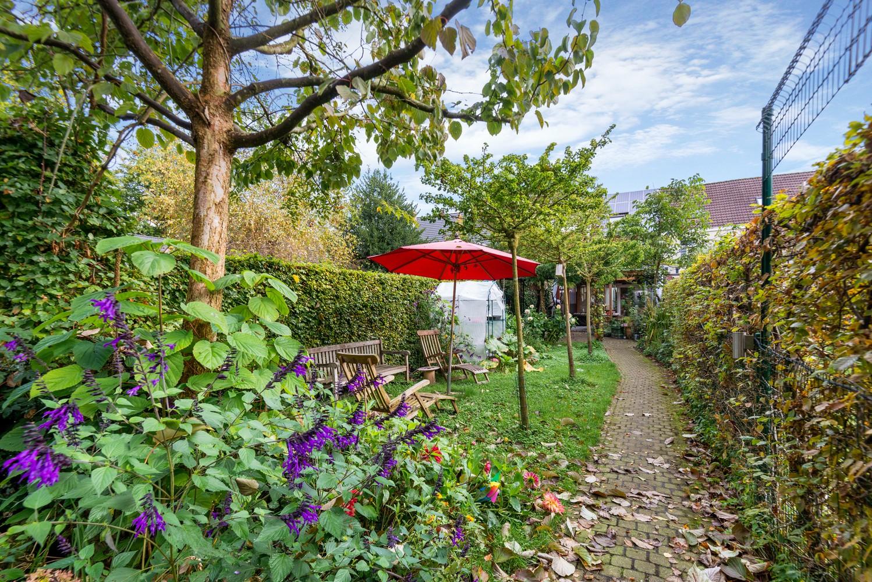 Leuke eengezinswoning met 3 ruime slaapkamers en zonnige tuin in Brasschaat! afbeelding 37
